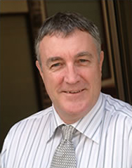 Brian Fleming Headshot